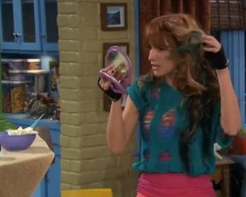 "Bella Thorne I say ""Split it Up"", you think?"