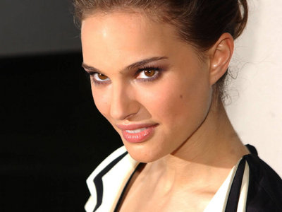 He wins for Academy Award as the Best Director I say Natalie Portman, you think?