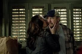 &quot;<i>A Kiss between Ellen and Bobby</i>&quot;<br /> Does this count? It&#39;s the only one I could fi