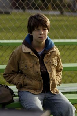 &quot;<i>Colin Ford as Sam Winchester</i>&quot;<br />