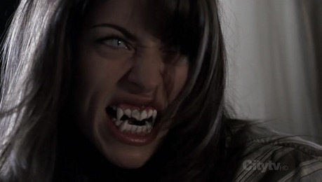 """[i]Madison as a werewolf[/i]"""