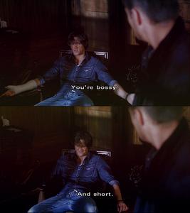 """[i]Sam got drunk[/i]"""