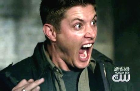 Dean screaming... :P ;D