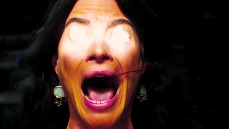 """""""[i]Pamela with burned eyes[/i]"""""""
