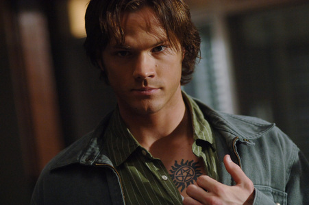 """Sam's tattoo"""