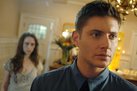 Dean in an alternate reality