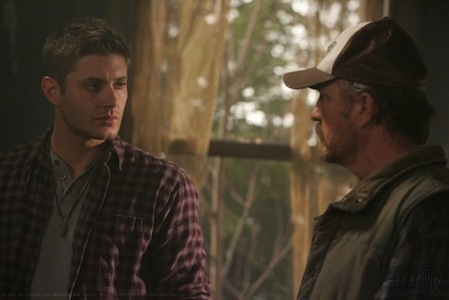 Look at Dean's face, you can just tell where/when this is.