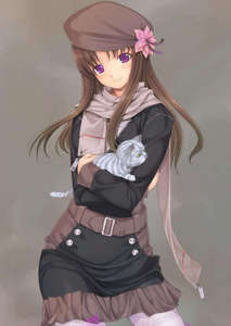 ((thankies :D)) name: Pauline Timberwood Age: 17 Gender: Female Personality: sweet, kind and caring l