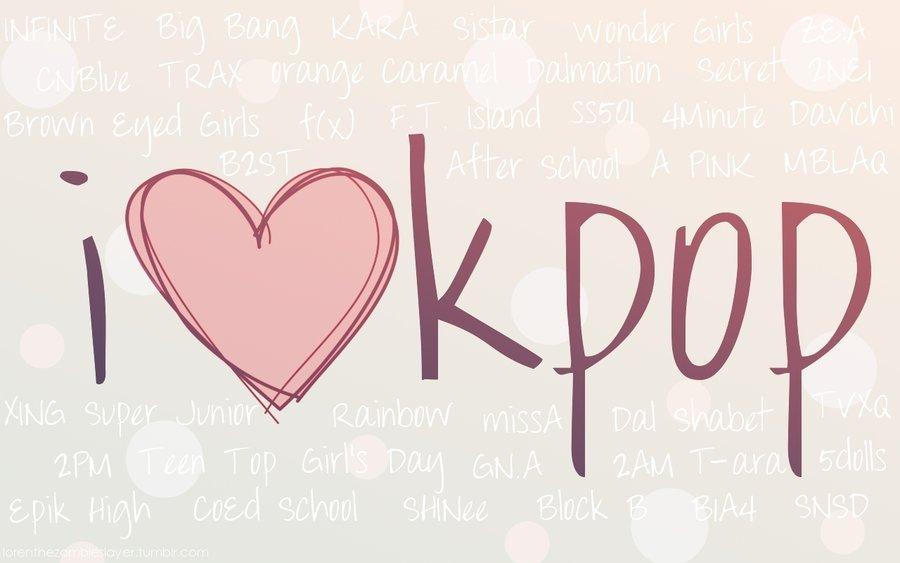 Only For True K Pop Lovers Korean Pop Vs Korean Pop Fanpop