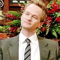 #6 Romantic Barney? :D