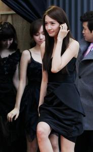 Yoona at GDA 26th