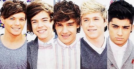 Here goes my order : 1.Zayn ♥♥♥♥ 2.Harry/Liam ♥♥♥ 3.Niall ♥♥ 4.Louis ♥