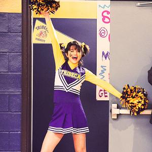 Selena in WOWP