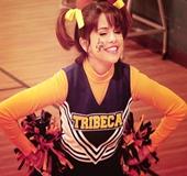 2. Selena in yellow! :)