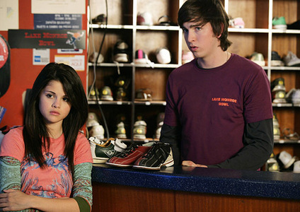 16. selena on princess protection program