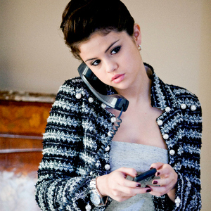 15.Selena On Monte Carlo