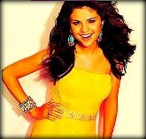 2 Selena in yellow :)