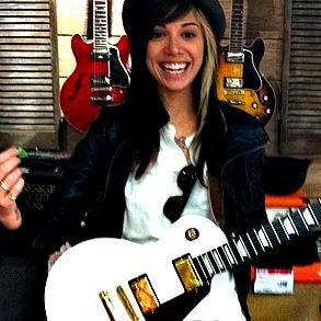 Guitar: