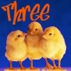 Count to Five - Tres