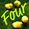 Count to Five - Cuatro