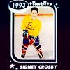 8 - Childhood [i](munchkin!Crosby card)[/i]