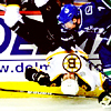 10 - Upside Down <i>(Lucic... ow.)</i>