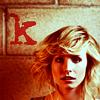 5 - Single Letter - Kristen Bell