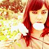 6 - Flowers - Aubrey Plaza
