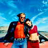 8 - OTP - Mickey & Mallory from Natural Born Killers