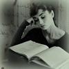 #2 - Vintage - Audrey!