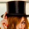 #9 - Top (hat) - Amy Pond