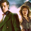 Category #4 - The 11th Doctor and River Song from <a href=&#34;http://joediliberto.files.wordpress.com/20