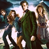 Category #5 - Amy, Rory, The Doctor and River from <a href=&#34;http://joediliberto.files.wordpress.com/2