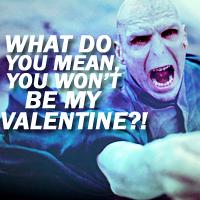 Valentine Voldy #1