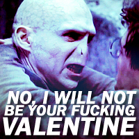 Valentine Voldy #3
