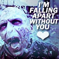 Valentine Voldy #4