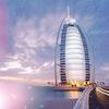 5. Architecture  Burj al Arab Building (Architect - Tom Wright)