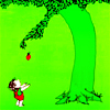 3 - Tree (The Giving Tree by Shel Silverstein)