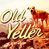 9 - Canine (Old Yeller. Duhhh. =D)