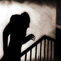 Artist's Choice: My favorite vampire movie: Nosferatu