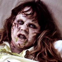 Artist's Choice: My favorite demon movie: the Exorcist