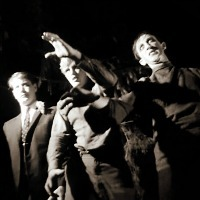 Artist's Choice: My favorite zombie movie: Night of the Living Dead