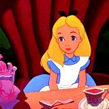 4. Alice in Wonderland