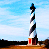CAT#2 - Hatteras lighthouse.  You cannot imagine how excited I get over lightho*snore*