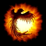 Category: Magical/Mythical/Fantasy Creatures  1. Phoenix