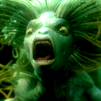 Category: Magical Creatures [from Harry Potter] :)  #1: [Merpeople]