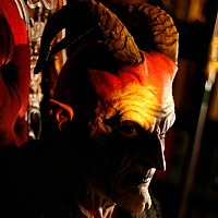 D-Devil