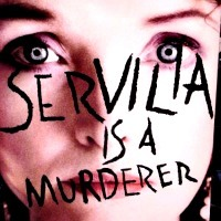 Villain-Servilia from HBO's Rome