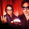 10. Tim Burton and Johnny Depp