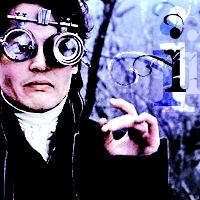 6. I is for Ichabod Crane!